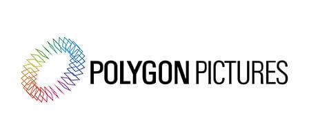 ポリゴン・ピクチュアズのロゴ