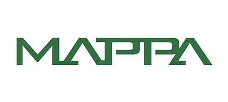 MAPPAのロゴ