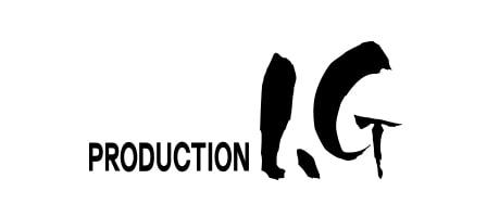 プロダクションI.Gのロゴ