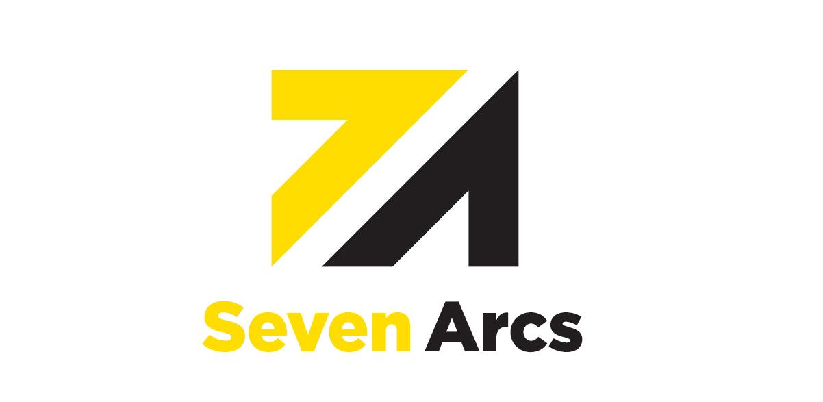 Seven Arcsのロゴ