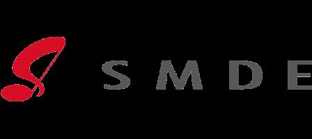 小学館ミュージック&デジタル エンタテイメントのロゴ